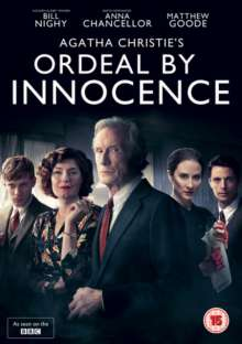 Agatha Christie: Ordeal By Innocence (2018) (UK Import), DVD