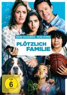 Plötzlich Familie, DVD