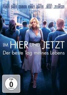 Im Hier und Jetzt, DVD