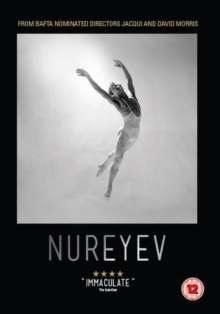 Nureyev (2018) (UK Import), DVD