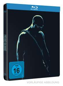 Pitch Black (Blu-ray im Steelbook), Blu-ray Disc