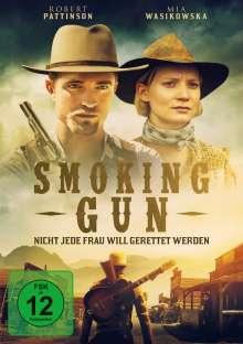 Smoking Gun - Nicht jede Frau will gerettet werden, DVD