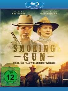 Smoking Gun - Nicht jede Frau will gerettet werden (Blu-ray), Blu-ray Disc