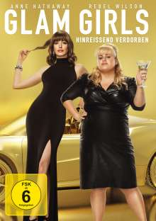 Glam Girls, DVD