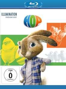 HOP (Blu-ray), Blu-ray Disc
