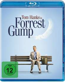 Forrest Gump (Blu-ray), Blu-ray Disc