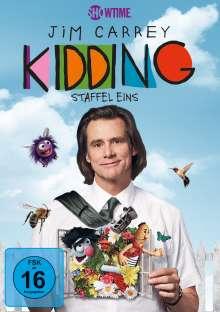 Kidding Season 1, 2 DVDs