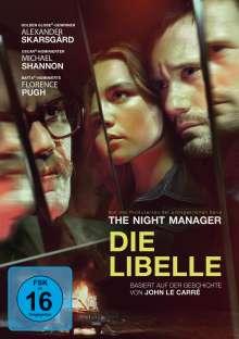 Die Libelle (2018), 2 DVDs