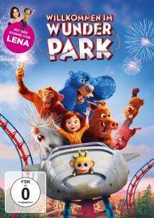 Willkommen im Wunderpark, DVD