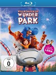 Willkommen im Wunderpark (Blu-ray), Blu-ray Disc