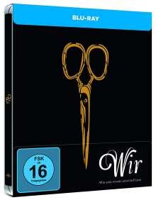 Wir (Blu-ray im Steelbook), Blu-ray Disc