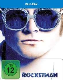 Rocketman (Blu-ray im Steelbook), Blu-ray Disc