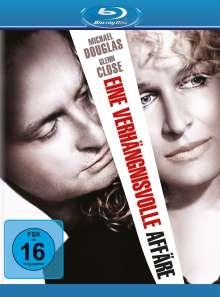 Eine verhängnisvolle Affäre (Blu-ray), Blu-ray Disc