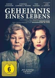 Geheimnis eines Lebens, DVD