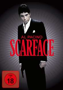 Scarface (1983), DVD