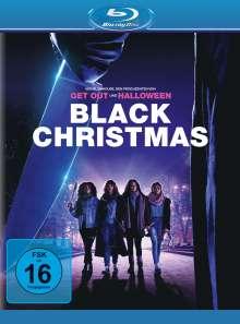 Black Christmas (2019) (Blu-ray), Blu-ray Disc