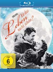 Ist das Leben nicht schön? (Blu-ray), Blu-ray Disc