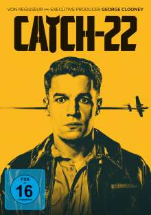 Catch 22 (2018), 2 DVDs