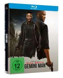 Gemini Man (Blu-ray im Steelbook), Blu-ray Disc