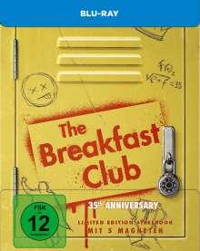 The Breakfast Club (35th Anniversary Edition) (Blu-ray im Steelbook), Blu-ray Disc
