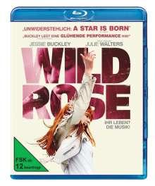 Wild Rose (Blu-ray), Blu-ray Disc