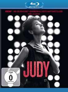 Judy (2019) (Blu-ray), Blu-ray Disc