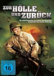Zur Hölle und zurück, DVD