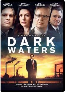 Dark Waters (2019) (UK Import), DVD