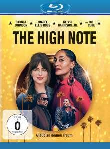 The High Note (Blu-ray), Blu-ray Disc