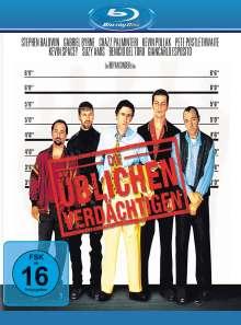 Die üblichen Verdächtigen (Blu-ray), Blu-ray Disc