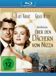 Über den Dächern von Nizza (Blu-ray), Blu-ray Disc