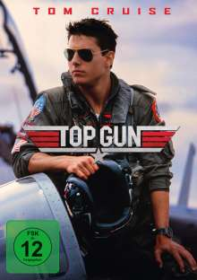 Top Gun, DVD