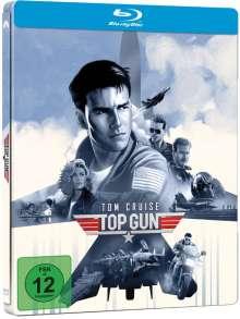Top Gun (Blu-ray im Steelbook), Blu-ray Disc