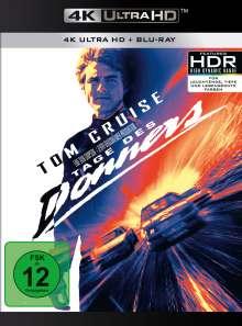 Tage des Donners (Ultra HD Blu-ray & Blu-ray), 1 Ultra HD Blu-ray und 1 Blu-ray Disc