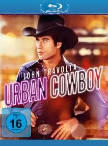 Urban Cowboy (Blu-ray), Blu-ray Disc