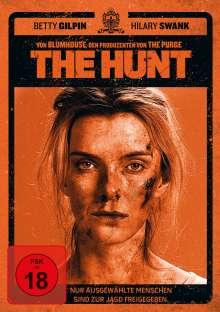 The Hunt, DVD