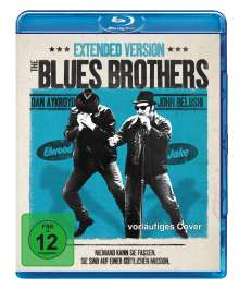 Blues Brothers (35th Anniversary Special Edition) (Blu-ray), Blu-ray Disc