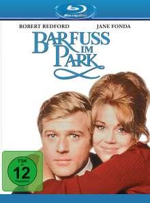 Barfuß im Park (Blu-ray), Blu-ray Disc