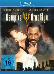Vampire in Brooklyn (Blu-ray), Blu-ray Disc