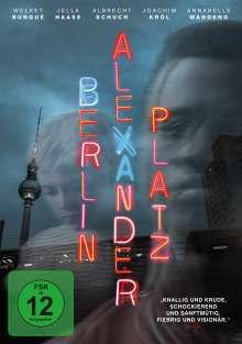 Berlin Alexanderplatz (2020), DVD