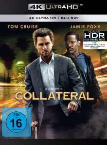 Collateral (Ultra HD Blu-ray & Blu-ray), 1 Ultra HD Blu-ray und 1 Blu-ray Disc