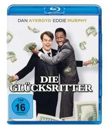 Die Glücksritter (Blu-ray), Blu-ray Disc