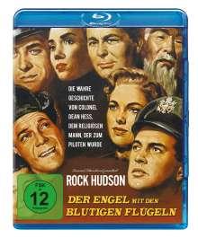 Der Engel mit den blutigen Flügeln (Blu-ray), Blu-ray Disc