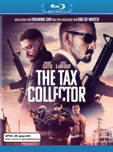 The Tax Collector (Blu-ray), Blu-ray Disc