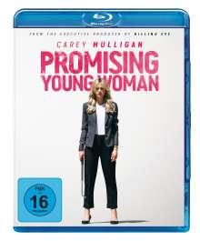 Promising Young Woman (Blu-ray), Blu-ray Disc