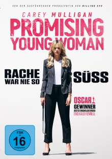 Promising Young Woman, DVD