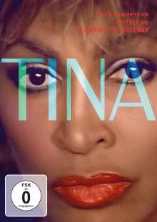 Tina (OmU) (2021), DVD