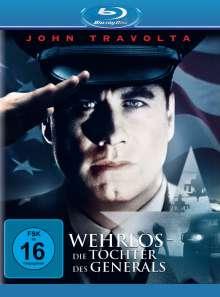 Wehrlos - Die Tochter des Generals (Blu-ray), Blu-ray Disc