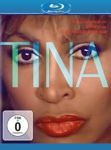 Tina (OmU) (2021) (Blu-ray), Blu-ray Disc