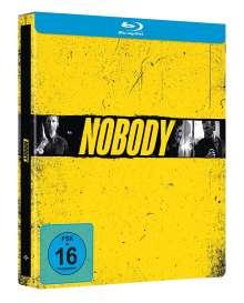 Nobody (Blu-ray im Steelbook), Blu-ray Disc